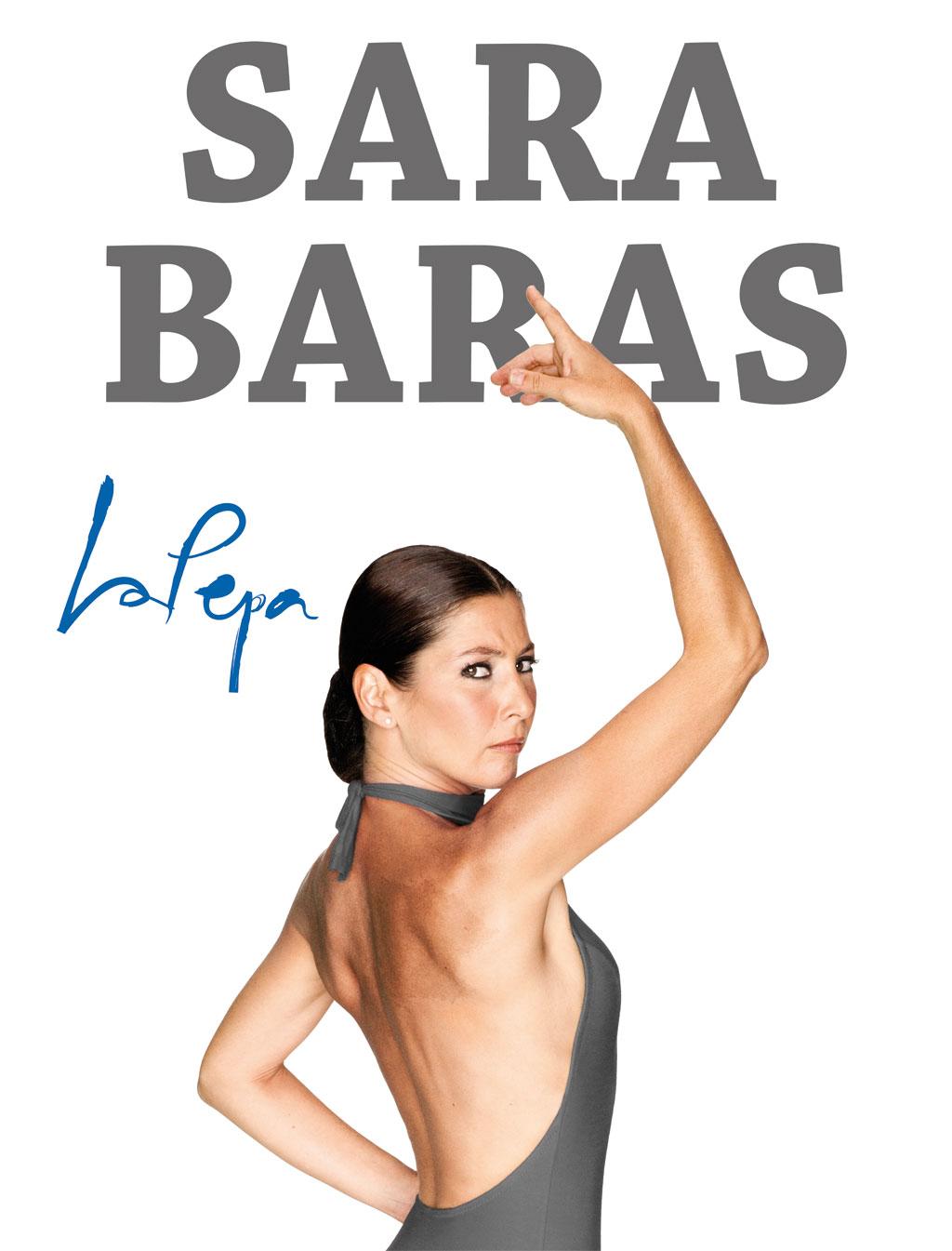 La Pepa Sara Baras Flamenco
