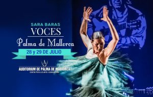Voces Palma de Mallorca @ Auditorium de Palma de Mallorca | Madrid | Comunidad de Madrid | Spain