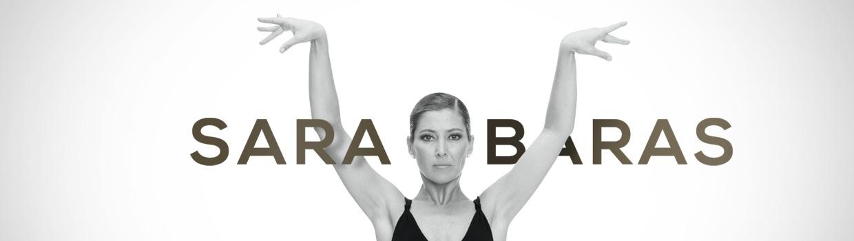 Sara Baras web oficial