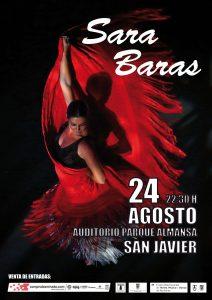 Sombras en San Javier (Murcia) @ Auditorio Parque Almansa