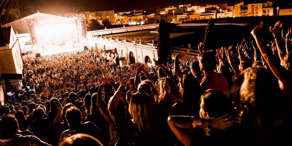 Tio Pepe Festival en Jerez