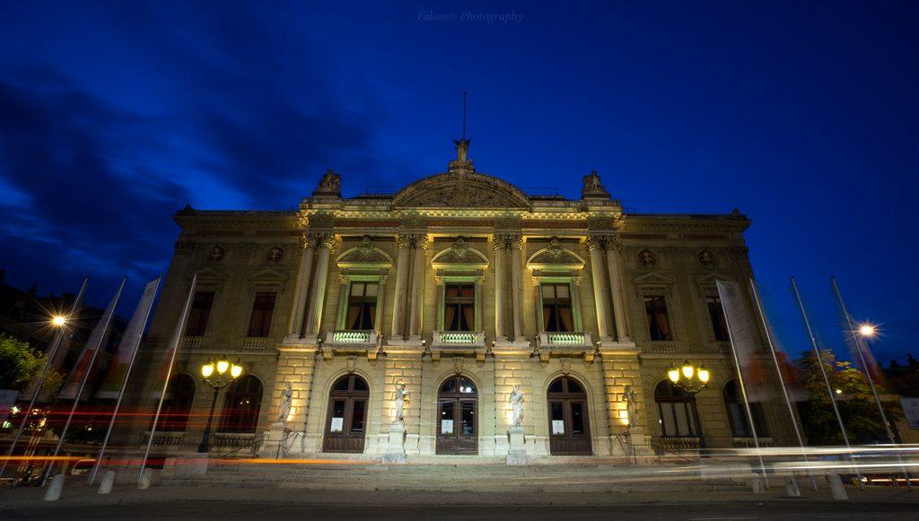 Théâtre de Genève