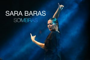 Sombras at Flamenco on Fire, Pamplona @ Auditorio Baluarte
