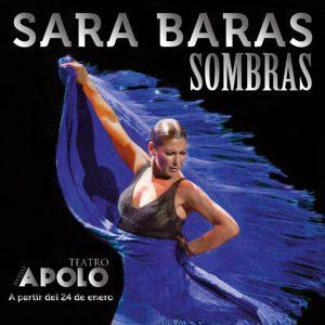 Sombras at Teatro Nuevo Apolo, Madrid @ Teatro Nuevo Apolo, Madrid